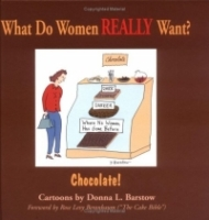 What Do Women REALLY Want? Chocolate! артикул 8751d.