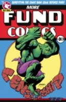 More Fund Comics: An All-Star Benefit Comc For The CBLDF артикул 8790d.